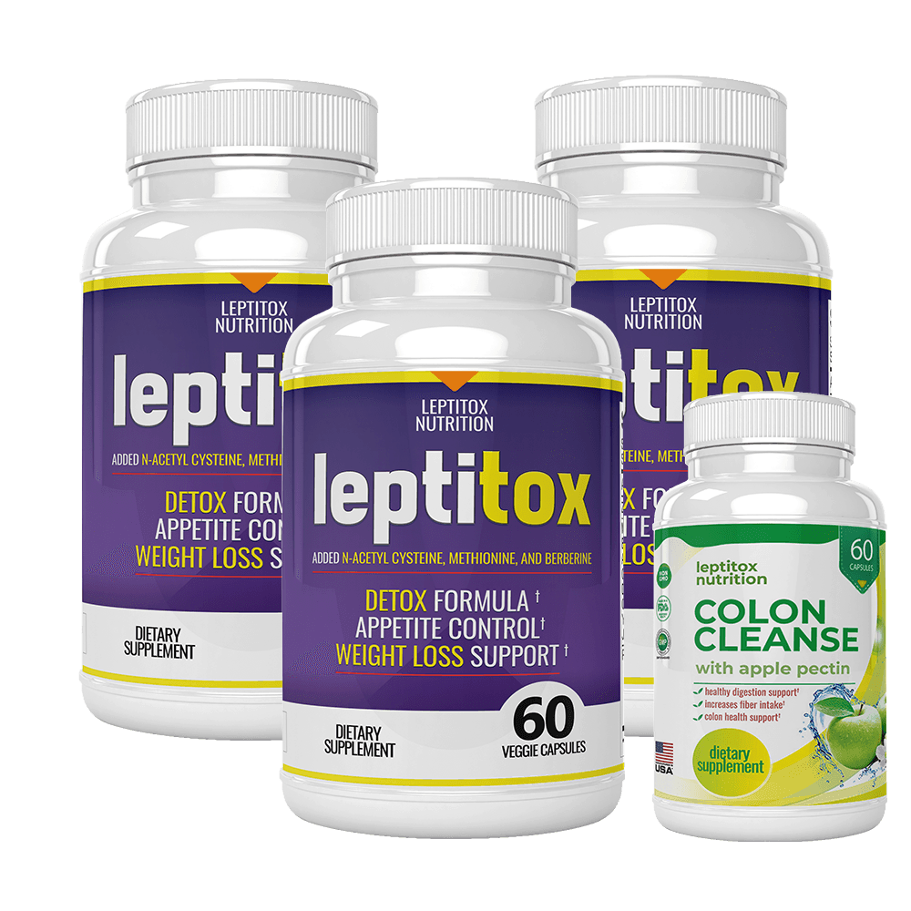 Leptitox Pills review